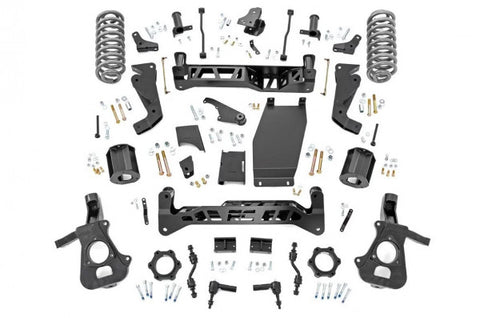 Chevrolet Tahoe/ GMC Yukon Lift Kit