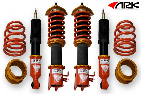 ARK 2006-2011 Honda Civic Si ST-P Coilovers CS0602-0600