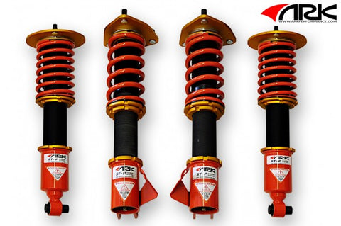 ARK 1995-1998 Nissan 240SX ST-P Coilovers CS0902-9598
