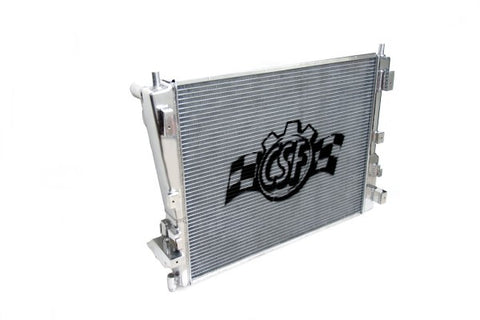 CSF Racing Radiators Racing Performance Radiator 7037 CSF7037