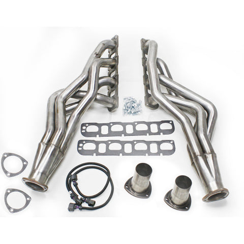 Dodge Ram 1500 Long Tube Header