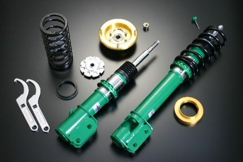 TEIN Super Street Coilovers With Pillowball Upper Mounts DSA16-2USS1 DSA162USS1