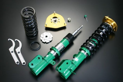TEIN Super Street Coilovers With Pillowball Upper Mounts DSQ30-2UAS1 DSQ302UAS1