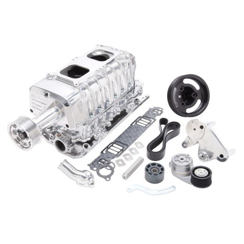 Edelbrock E-Force Supercharger Kit 15131 EDE15131