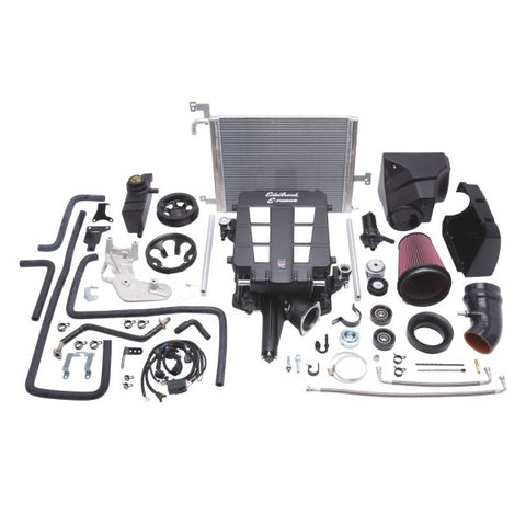 Edelbrock E-Force Competition Supercharger Kit 1533 EDE1533