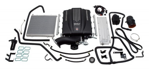 Edelbrock E-Force Street Legal Supercharger Kit 15640 EDE15640
