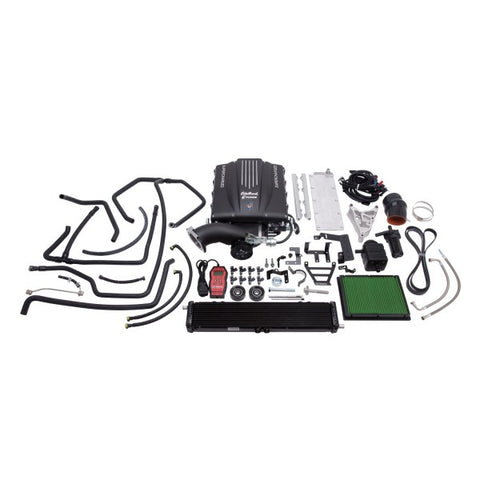 Edelbrock E-Force Street Legal Supercharger Kit 1567 EDE1567
