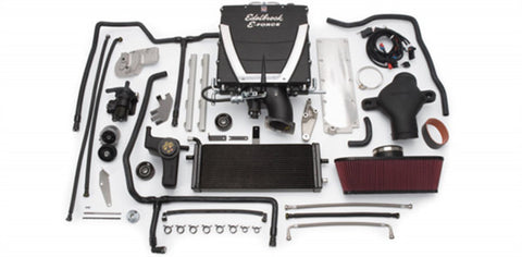 Edelbrock E-Force Kit Supercharger 1576 EDE1576