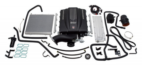 Edelbrock E-Force Street Legal Supercharger Kit 15790 EDE15790