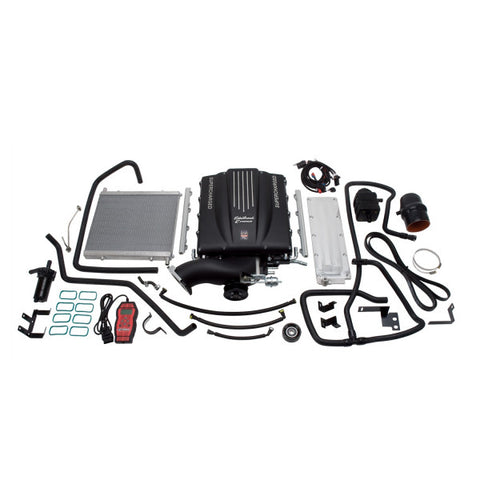 Edelbrock E-Force Kit Supercharger 1579 EDE1579