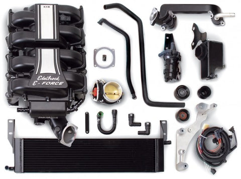 Edelbrock E-Force Supercharger 1585 EDE1585
