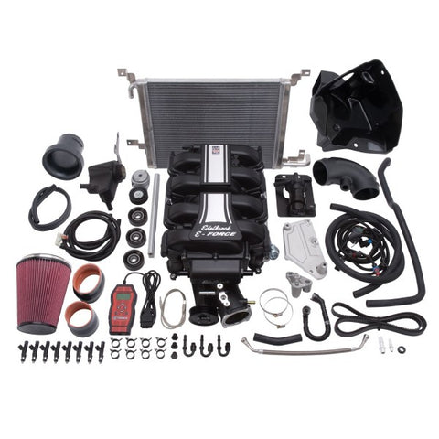 Edelbrock E-Force Competition Supercharger Kit 15896 EDE15896