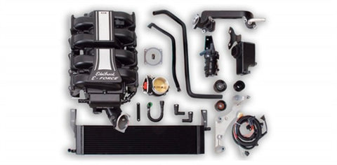 Edelbrock E-Force Competition Supercharger Kit 1589 EDE1589