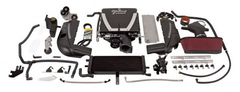 Edelbrock E-Force Street Legal Supercharger Kit 15930 EDE15930