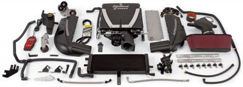 Edelbrock E-Force Supercharger 1593 EDE1593