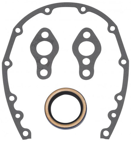 Edelbrock Engine Timing Cover Gasket Set 6997 EDE6997