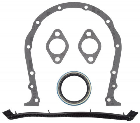 Edelbrock Engine Timing Cover Gasket Set 6998 EDE6998
