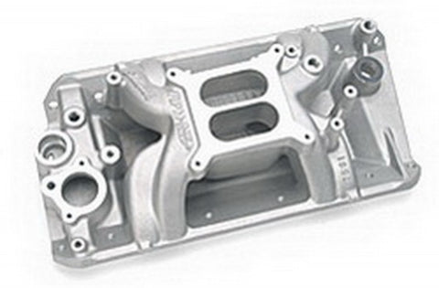 Edelbrock RPM Air Gap AMC Engine Intake Manifold 75301 EDE75301
