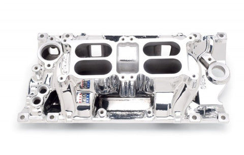 Edelbrock RPM Air-Gap 2-R Engine Intake Manifold 75621 EDE75621