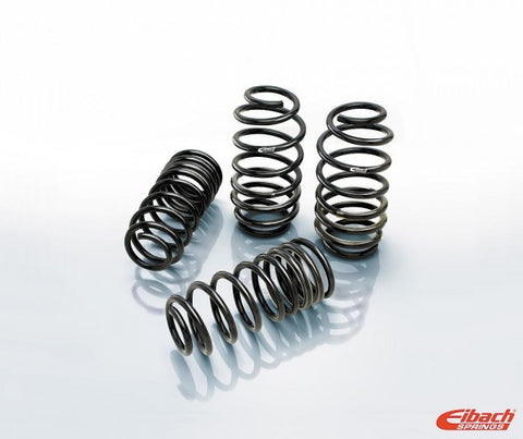 Eibach Pro-Kit Lowering Springs - Set of Four Springs 38103.140 EIB38103140