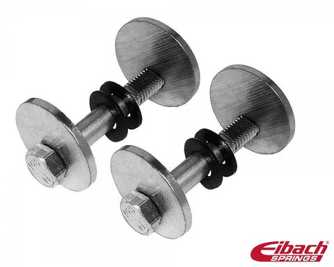 Eibach Pro-Alignment Kit - Front Camber Bolt/Plate Kit 5.87500K EIB5.87500K