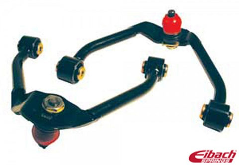 Eibach Pro-Alignment Kit - Front Camber / Caster Control Arm 5.72130K EIB572130K