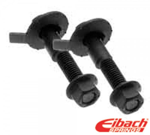 Eibach Pro-Alignment Kit - Front Camber Bolts 5.81290K EIB581290K