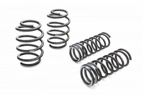 Kia Stinger GT Springs