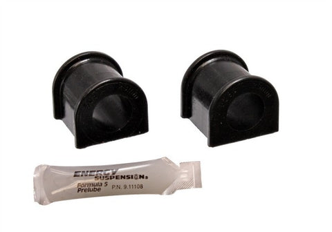Energy Suspension Front Sway-Bar Bushings - Black 11.5101G ENE11.5101G