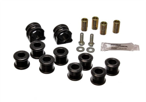 Energy Suspension Front End Link Bushings - Black 15.5106G ENE15.5106G