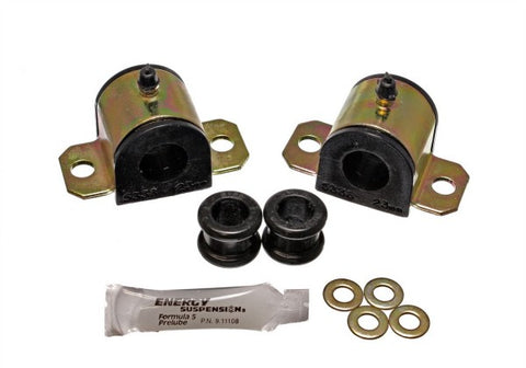Energy Suspension Rear End Link Bushings - Black 16.5122G ENE16.5122G