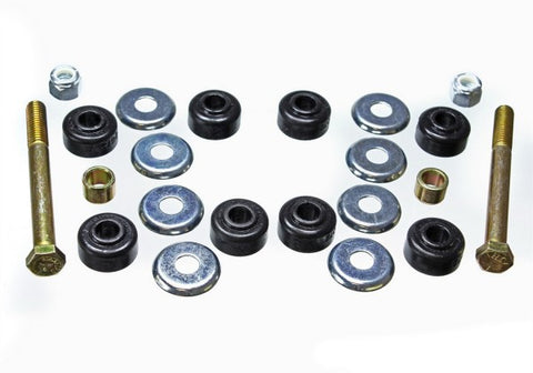 Energy Suspension Front Sway-Bar Bushings - Black 16.8104G ENE16.8104G