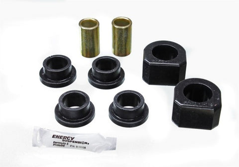 Energy Suspension Front Sway Bar End Link Bushings - Black 3.5118G ENE3.5118G