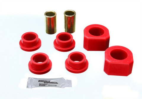 Energy Suspension Front Sway Bar End Link Bushings - Red 3.5118R ENE3.5118R
