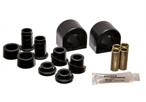 Energy Suspension Front Sway Bar End Link Bushings - Black 3.5142G ENE3.5142G