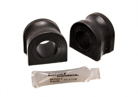 Energy Suspension Front Sway-Bar Bushings - Black 3.5170G ENE3.5170G