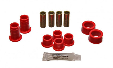 Energy Suspension Front Sway-Bar End Links - Red 3.8102R ENE3.8102R