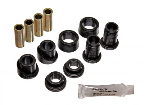 Energy Suspension Front Sway-Bar Bushings - Black 3.8103G ENE3.8103G