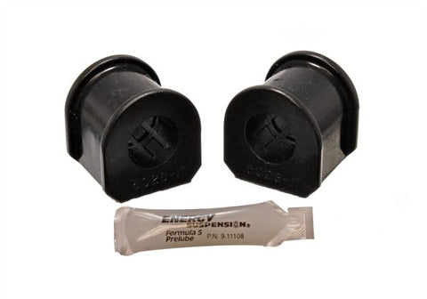 Energy Suspension Front Sway-Bar Bushings - Black 4.5113G ENE4.5113G
