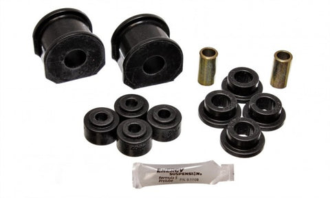 Energy Suspension Front or Rear Sway-Bar Bushing Kit - Black 4.5125G ENE4.5125G