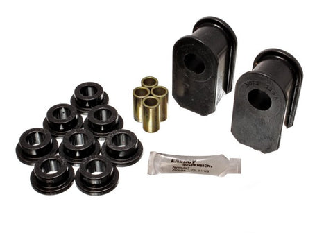 Energy Suspension Front or Rear Sway-Bar Bushing Kit - Black 4.5127G ENE4.5127G
