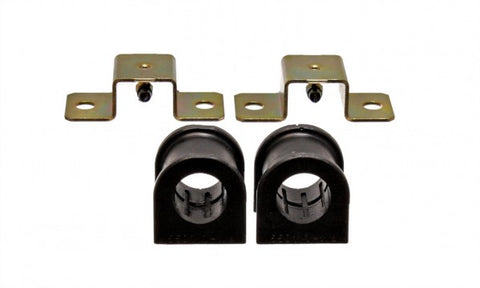 Energy Suspension Front Sway-Bar Bushing Kit - Black 4.5159G ENE4.5159G