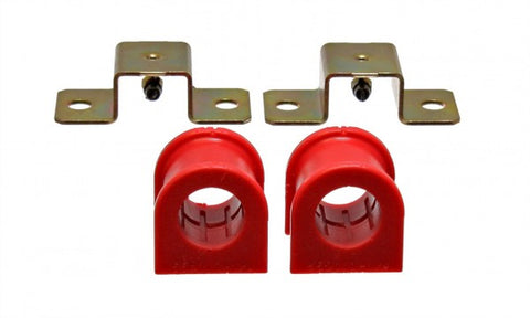 Energy Suspension Front Sway Bar Bushing Kit - Red 4.5159R ENE4.5159R
