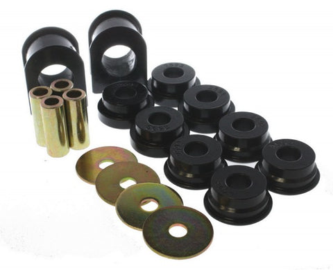 Energy Suspension Front Sway Bar End Link Bushings - Black 4.5186G ENE4.5186G