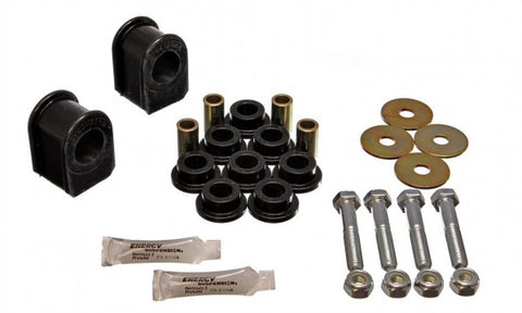 Energy Suspension Rear Sway Bar End Link Bushings - Black 4.5187G ENE4.5187G