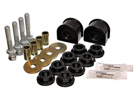 Energy Suspension Rear Sway Bar End Link Bushings - Black 4.5189G ENE4.5189G