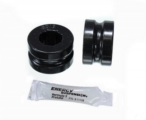 Energy Suspension Front Sway-Bar Bushings - Black 5.5120G ENE5.5120G