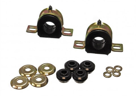 Energy Suspension Front Sway Bar End Link Bushings - Black 5.5127G ENE5.5127G