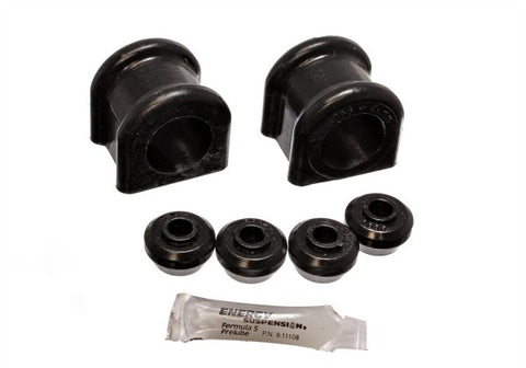 Energy Suspension Front Sway Bar End Link Bushings - Black 5.5159G ENE5.5159G