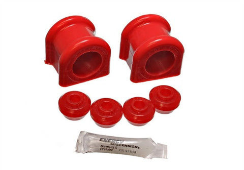 Energy Suspension Front Sway-Bar Bushings - Red 5.5160R ENE5.5160R